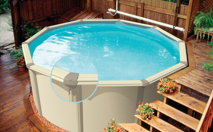 Benefits of Using Portable Swimming Pools Instead of Conventional