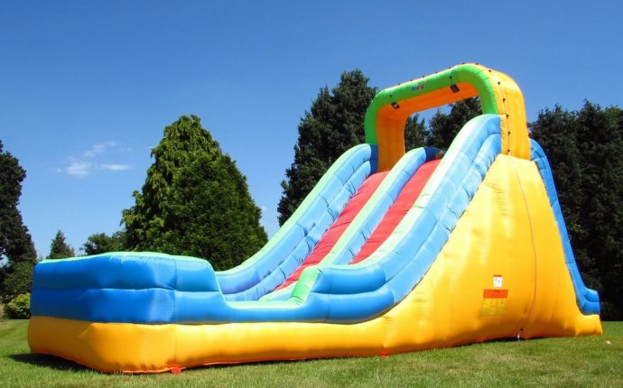 Bouncy Castles & Inflatables | eBay