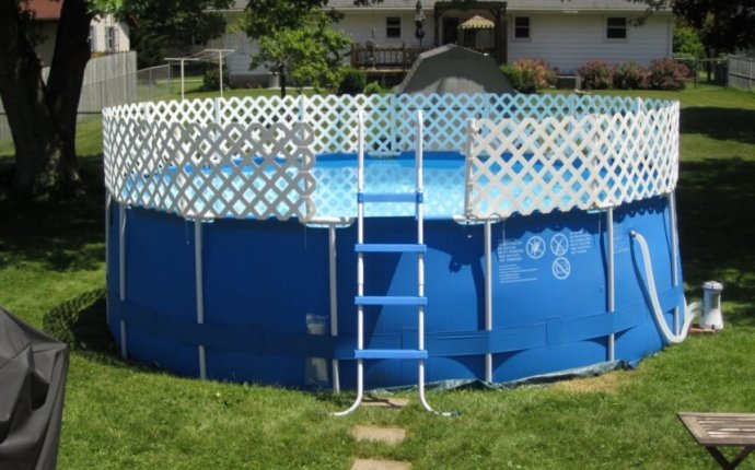 Furniture: Amazing Swimming Pools Walmart For Outdoor Playground