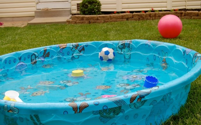 Small Hard Plastic Swimming Pools Style — Amazing Swimming Pool