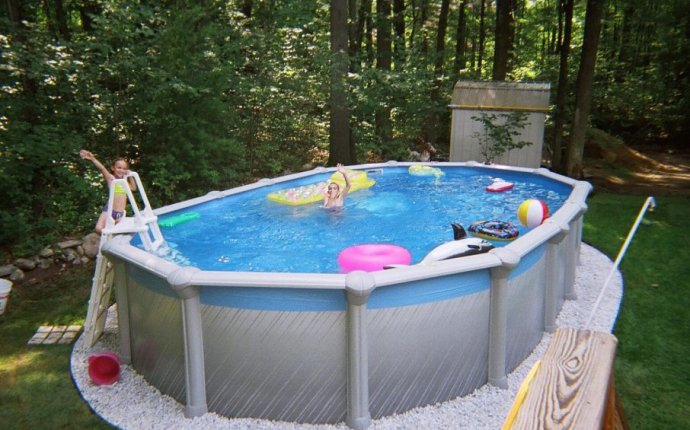 Small Swimming Pools For Kids With Outdoor Area And Fiberglass