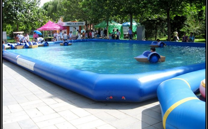 Swimming Pool Accessories And Toys - Home Exterior : Home Design