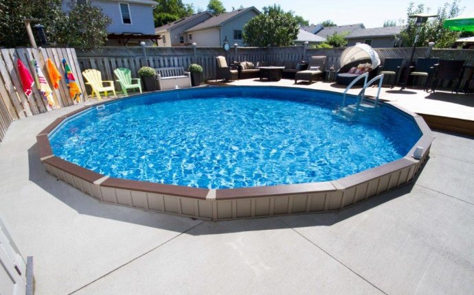 Above ground pools london ontario