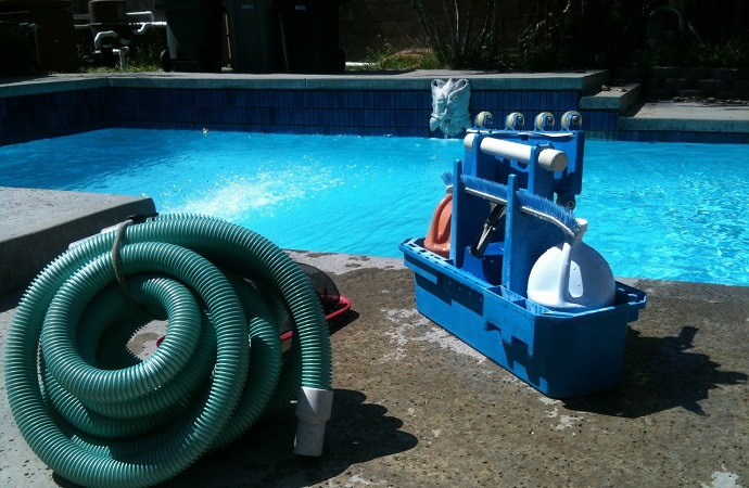 Tips On How to Maintain Your Pool