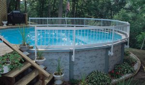 Summer Clearance Above Ground Pools